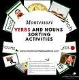 Nouns and Verbs sorting activities.JPG