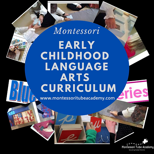 Early Childhood Language Curriculum