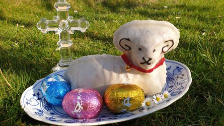 Přejeme vám krásné Velikonoce!