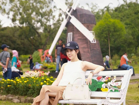 MERAPI PARK  OFFER THE SENSATION OF TRAVELLING AROUND THE WORLD IN JUST ONE TICKET DURING PANDEMIC