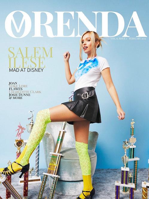 ORENDA Magazine Vol. 6