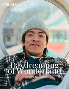 Daydreaming of Wonderland