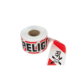 Cinta Peligro 350 mts