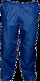 Pantalón Cargo Poplin con Forro