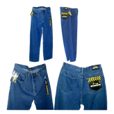 Jeans Prelavado