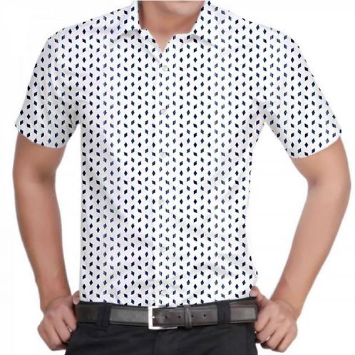 Diamond Geezer Regular-Fit Shirt