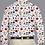 Thumbnail: Blooming Garden Slim-Fit Shirt