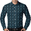 Thumbnail: Blue Jungle Regular-Fit Shirt