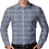 Thumbnail: Five Shades of Blue Regular-Fit Shirt