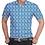 Thumbnail: Blue Fever Slim-Fit Shirt