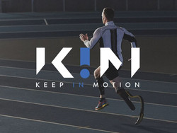 Keep in motion background
