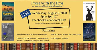 Prose with the Pros Aug 5 invitation.jpe