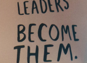 Introverts:  You Are Leaders!
