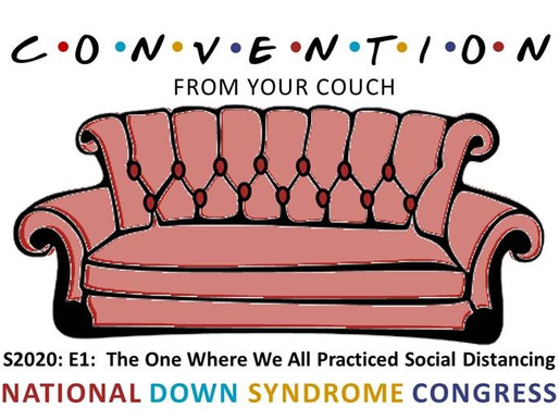 Critical Info for Adults with Down syndrome