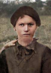 שרה פולק