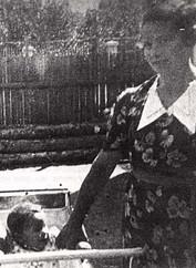 קליין (פולה) דבורה וביתה רחל