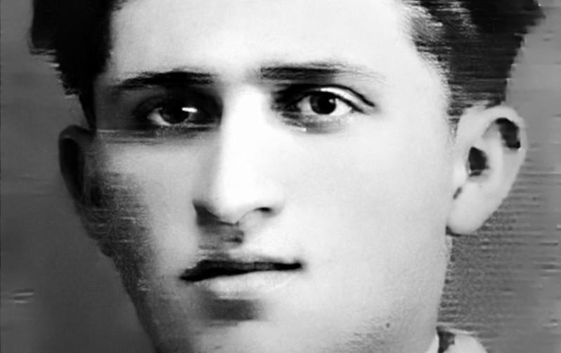 אברהם אליעזר קליין