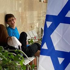 סיפורינו הישראלי במרכז הקליטה