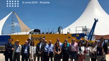 Resumen de Club Usuarios TAyA - Alicante.