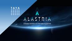 TAyA se incorpora al consorcio Alastria, primera red nacional multisectorial de Blockchain mundial.