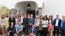 Resumen jornada Club de Usuarios TAyA - Junio 2018 - Canarias