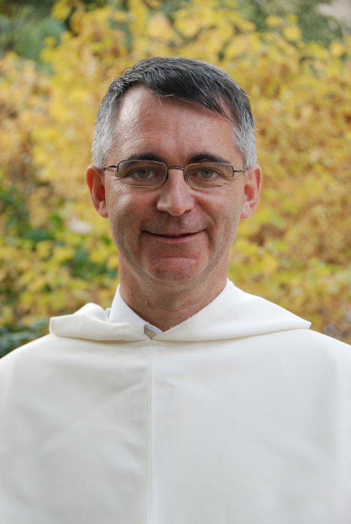 Père Gilles Berceville, O.P.