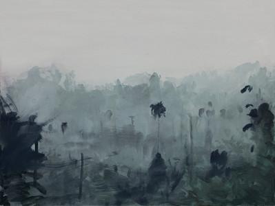 A Fog Upon LA