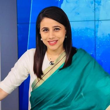 Marya Shakil