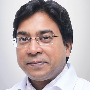 Abdul Samad Ansari