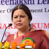 Meenakashi Lekhi