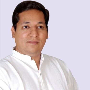 Sandeep Naik
