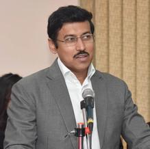Rajyavardhana Rathore