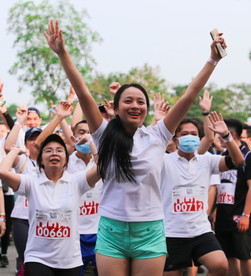 BritCham Fun Run raises $47,600 to help needy people in Vietnam