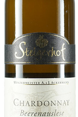Chardonnay Beerenauslese, 2015er