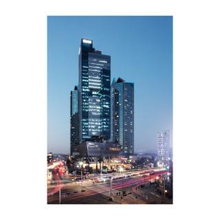 세아타워, 2016