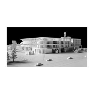 건축모형_SAEG, 2018