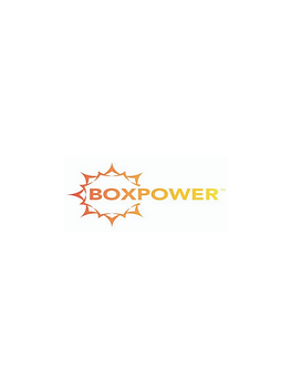 boxpower logo