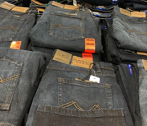 Urban Star Mens Jeans