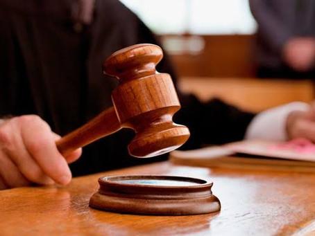 Homem é condenado a 6 anos de prisão em regime semiaberto por homicídio em Miraguaí