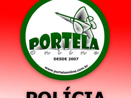 Brigada Militar prende suspeito de furtos em Tenente Portela