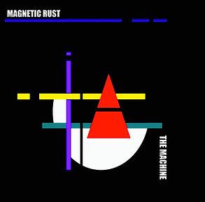 magnetic rust