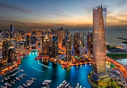 ArtSmiley - Abstract Art Exh., DUBAI