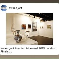 EWAL - The Art Seal in Chelsea
