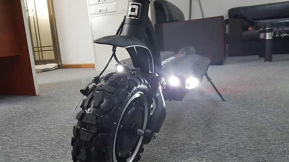 Dualtron Ultra - topscooters.ru