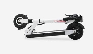 SpeedWay Mini 3, 500W (1200W), 48V, 15,6Ah