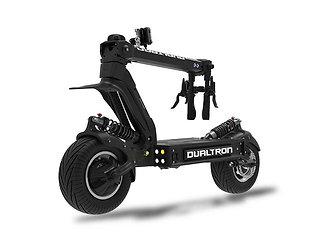 Dualtron X - 6720W, 60V, 52AH