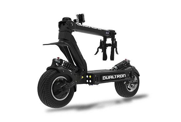 Minimotors Dualtron X - магазин TopScooters.ru