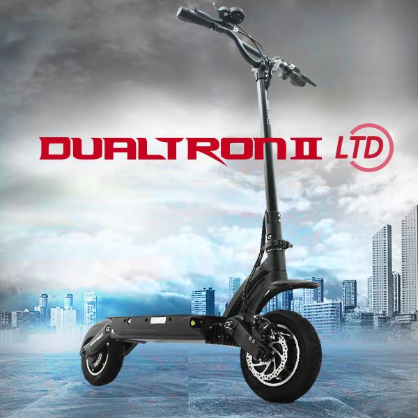 Dualtron 2 LTD