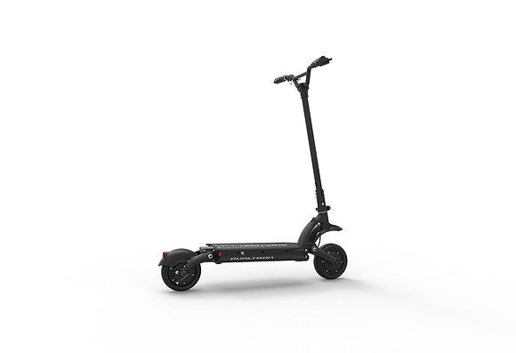 Dualtron Raptor - TopScooters.ru