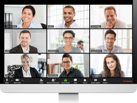 Leadership via Virtual Meetings